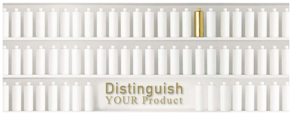 Distinguish Your Product